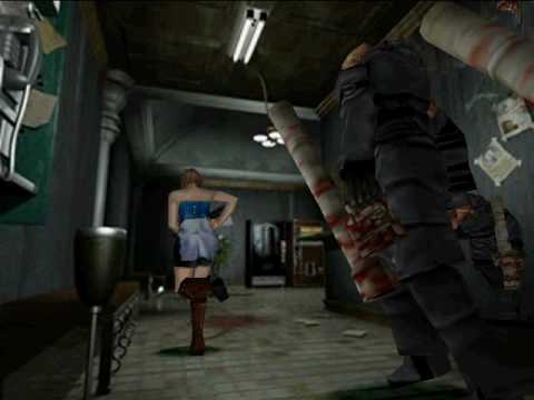 скачать мод на Resident Evil 3 - фото 6