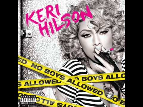keri hilsonbreaking point with lyrics youtube