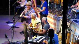Jimmy Buffett - Back Where I Come From with Kenny Chesney and Mac McAnally