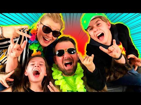 Komm, wir machen grad´n Song | Lulu & Leon [prod. by Gerry] Official Video