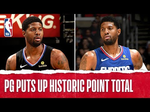 relive-paul-george's-historic-first-two-games-as-a-clipper!