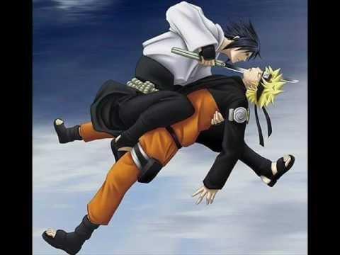 Naruto Tod