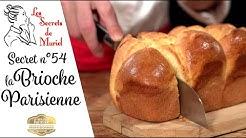 La Brioche Parisienne // Les secrets de Muriel