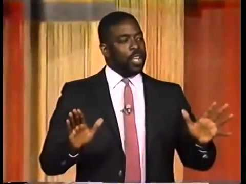 Les Brown Motivated Motivation How To Train Yourself To Overcome Self Doubt Fear Develop Confidence