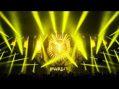 MARLO [FULL SET] - TRANSMISSION AT AIRBEAT ONE FESTIVAL 2018