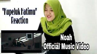 Gambar cover (Reaction) Kupeluk Hatimu - Noah (Official Music Video)