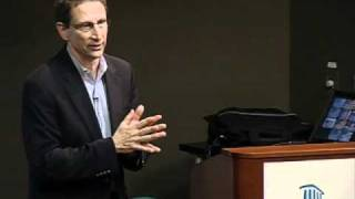 "David Finkel on ""The Good Soldier"""