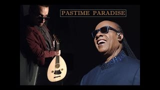 Stevie Wonder - Pastime Paradise & Oud (Orient) Cover (by Ersin Ersavas)