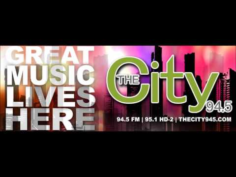 Moon Taxi Interview on The City at 94.5