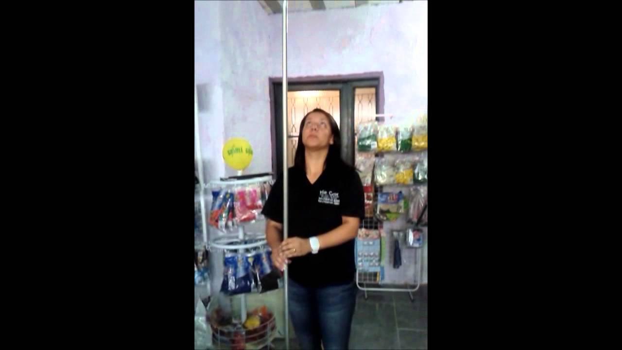 b23fcb755 ESTRUTURA DE ALUMÍNIO - VALE CRIAR - YouTube