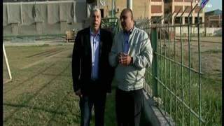 لقاء مع اللواء أحمد كمال مدير عام نادي الترام وانجازات مع الفريق مشهود لها من الجميع