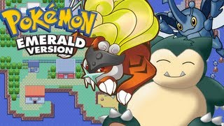 Pokemon Emerald 3rd Gen WiFi RSE Link Battles - Pokemon Emerald 3rd Gen VBA Link WiFi Battle: EndureIgnorance+ Pokemon X & Y Thoughts (OU)