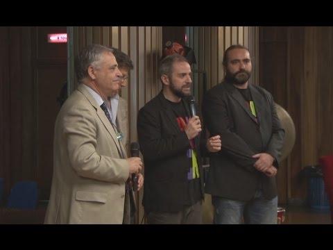 "Napoli - Pino Daniele, la docufiction ""Napule è na camminata..."""