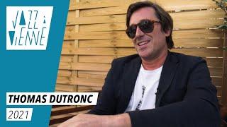 Thomas Dutronc - Jazz à Vienne 2021