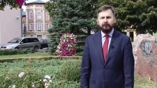 Arkadiusz Janowicz - kandydat PSL - Wybory Parlamentarne 2015
