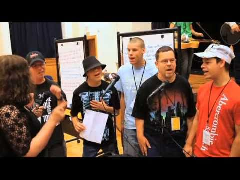 2011 ACM Lifting Lives Music Camp Highlights