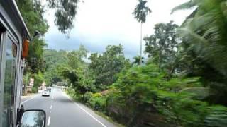 Sri Lanka,ශ්රී ලංකා,Ceylon,Bus trip Colombo to Kandy (07)