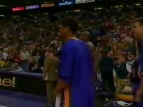 Glen Rice (Lakers) (23pts) Game Winner vs. Suns (1999)