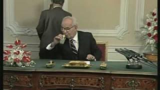 Dr. Gustav Husak - videospot