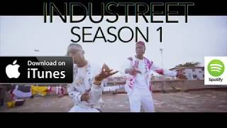 INDUSTREET SOUNDTRACK ALBUM IS OUT NOW