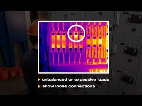 Benefits of Thermography