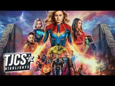 Avengers Endgame First Reactions And Reviews