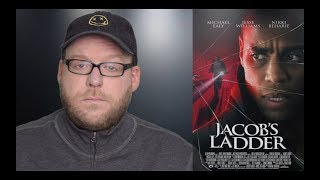 Jacob's Ladder (2019) | VOD Movie Review | Spoiler-free