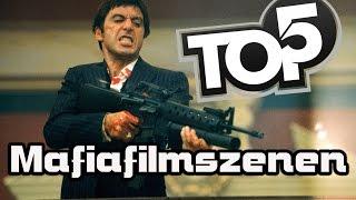Top 5 - Boyakaaa's Mafiafilmszenen
