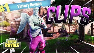 Fortnite Clips #003