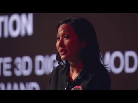 Everyone Can Be An Innovator | Julielynn Wong | TEDxYouth@Toronto