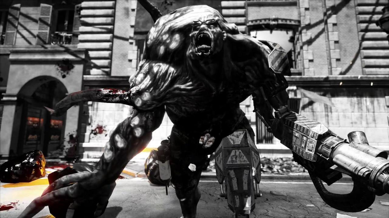 Killing Floor 2 review: A poor man's Left 4 Dead - htxt africa