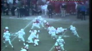 1965 Nebraska vs Oklahoma Highlights