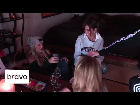 RHOC: The OC 'Wives Explore Their Amazing Icelandic Hotel Suites (Season 12, Episode 16) | Bravo