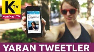 Son zamanların yaran en komik tweetleri - Onlar Fenomen!