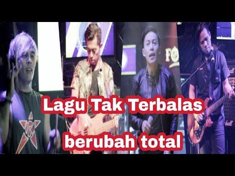 DRIVE - Tak Terbalas Swing Version (Drum Cam)