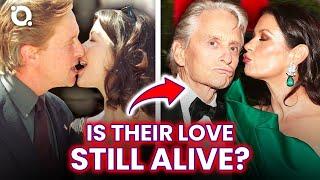 Disturbing Truth About Michael Douglas and Catherine Zeta-Jones' Marriage   ⭐ OSSA
