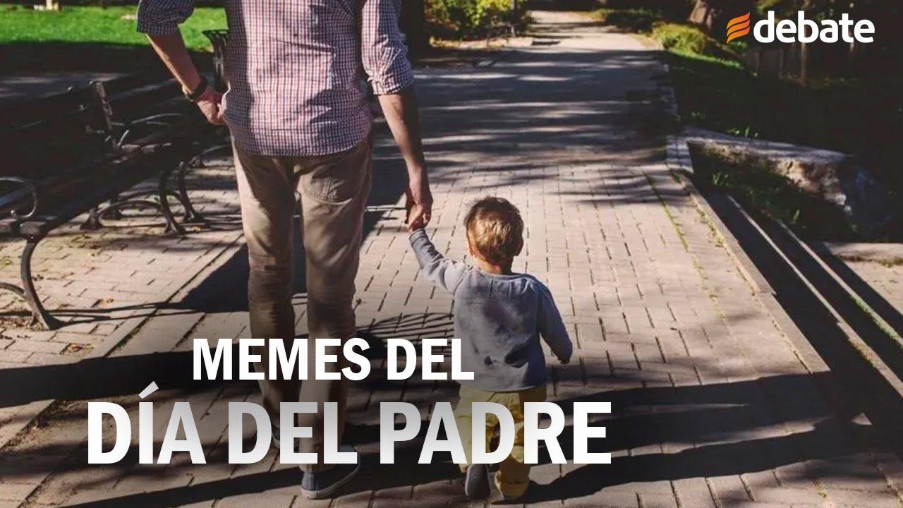 Los mejores memes por el Da del Padre en Mxico