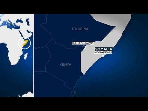 Somalia: Al-Shabaab storms military base near Kenyan border