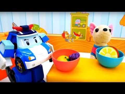 Развивающие мультики для самых маленьких— Игрушки имашинки для малышей— Сборник мультфильмов