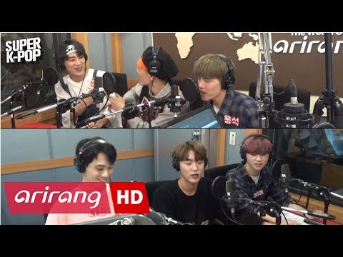 [Super K-Pop] BLACK6IX (블랙식스) - Like a Flower, Please (제발)
