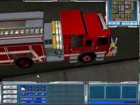 EMERGENCY 4 Jackson County Fire v0 61