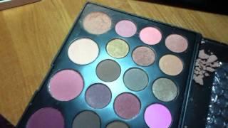 26 Color Makeup Cosmetic Blush Blusher Powder Palette Thumbnail
