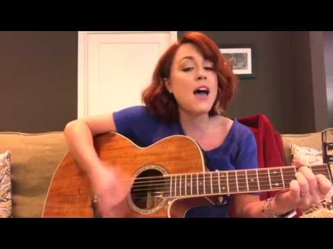 Walkin' After Midnight - Patsy Cline (Cover by Casi Joy)