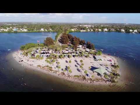 DJI Mavic Air Long range coast-to-coast island breeze!