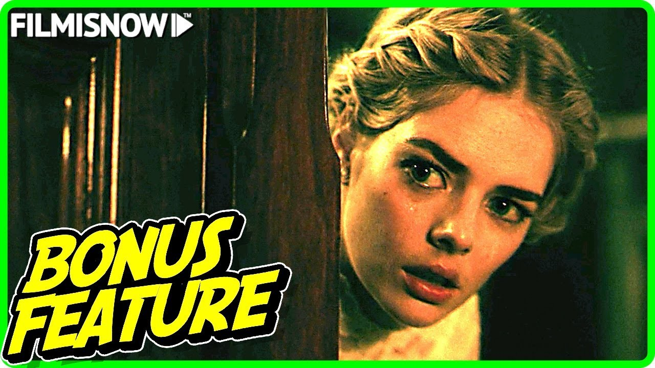 READY OR NOT | Cursed Box Featurette