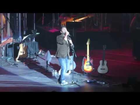 Arijit Singh Live In Chicago - Part 1