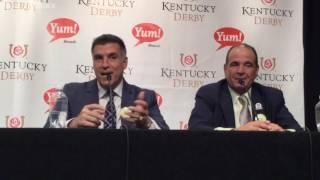 Brooklyn Boyz Stables lives the dream in Kentucky Derby