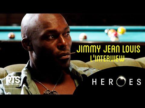 RTS FM   du comédien Jimmy Jean Louis Heroes, Toussaint Louverture, etc dans Carré Vip