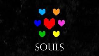 Souls - Instrumental Mix [Souls Anniversary] (Undertale)