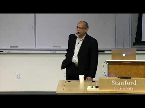 Stanford Seminar: Modular Mass Tansit System